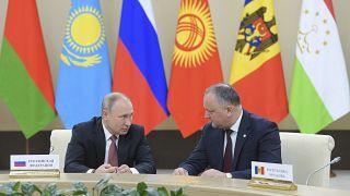 Μολδαβία: Στα άκρα οι σχέσεις Προέδρου-κυβέρνησης