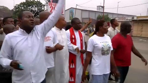 Katolik Kilisesi'nden Joseph Kabila'ya tepki