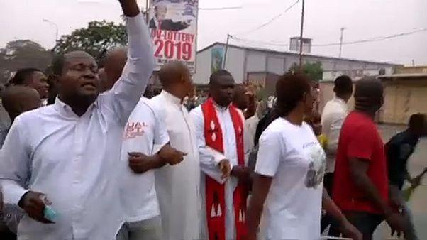 «Πράξεις βαρβαρότητας» καταγγέλλει η Καθολική Εκκλησία στη Λ.Δ. του Κονγκό
