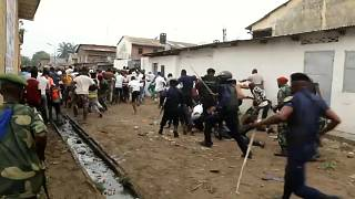 """Kongo: Kirche verurteilt jüngste Gewalt als """"barbarisch"""""""