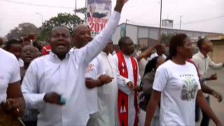 Католики ДР Конго - против Кабилы