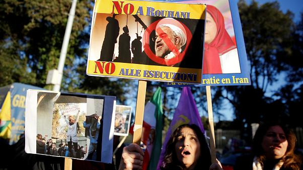 L'opposition iranienne se mobilise en Europe