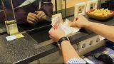 Angst um Daten: USA stoppen MoneyGram-übernahme durch Alibaba