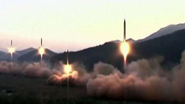 Trump, Kim Jong-un e o tamanho do botão nuclear
