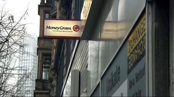 EEUU impide a la china Ant Financial la compra de MoneyGram