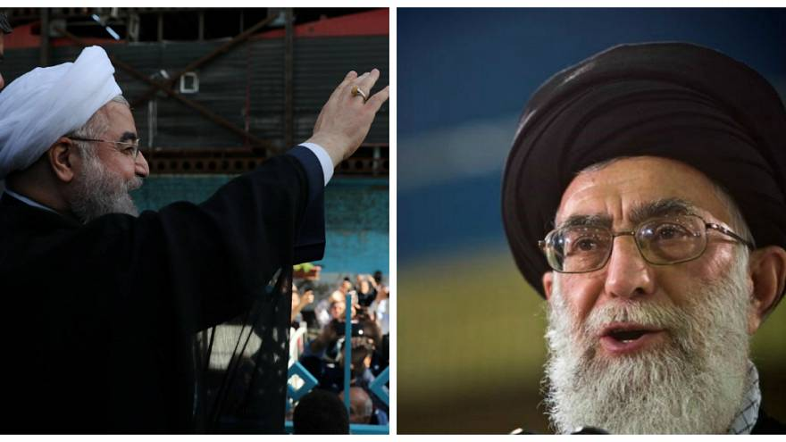 من أكبر الخاسرين من احتجاجات إيران؟