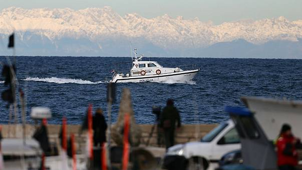 Megint feszült határvita a Balkánon