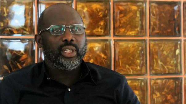 """Weah: """"La mia Liberia investa sull'agricoltura"""""""