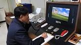 North Korea and South Korea to reopen communication channel