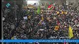 Treueschwur für Ajatollah Khamenei