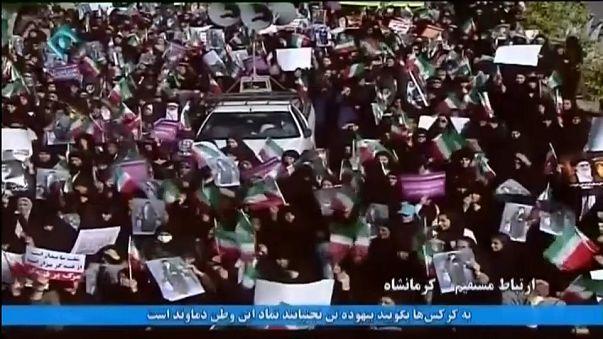 К чему приведет политическое брожение в Иране?