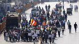 Maharashtra: Streik gegen kastenbasierte Diskriminierung