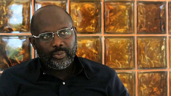 Liberia : les défis de George Weah