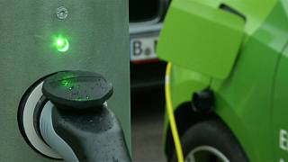 Teure E-Autos, schwache Infrastruktur: Förderprämie verpufft weitgehend