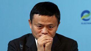 Les Etats-Unis bloquent le rachat de MoneyGram par Alibaba