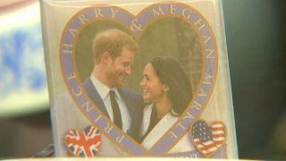 Великобритания заработает на свадьбе принца Гарри