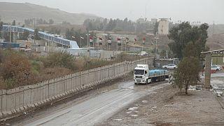 Irão reabre fronteira com Curdistão iraquiano
