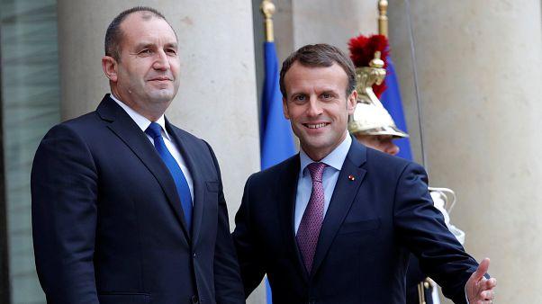 Le président bulgare met son veto à une loi anti-corruption