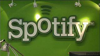 Spotify nei guai: causa da 1,6 miliardi di dollari