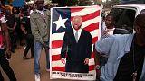 Liberia: Weah möchte Landwirtschaft fördern