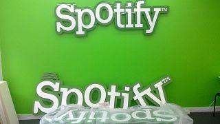К Spotify предъявили новый иск