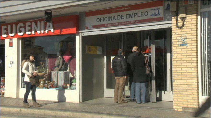 Más contratación, más afiliación, menos paro en España