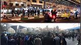 عوامل داخلی تاثیرگذار بر اعتراضات سراسری در ایران