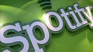 Spotify processado em 1,3 mil milhões de euros