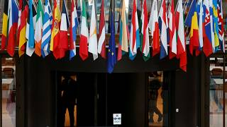 Falling trust and 'toxic' populism 'eroding' Europe's institutions – Eurasia Group