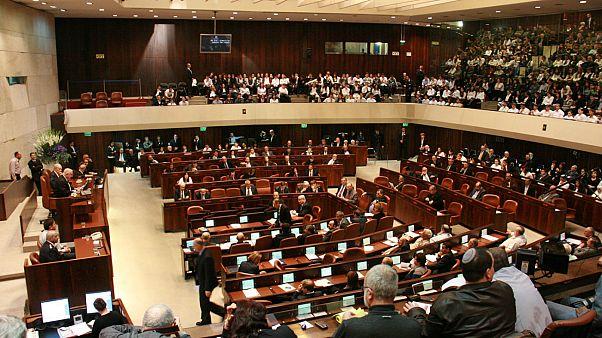 پارلمان اسرائیل به اعدام «تروریستها» رای موافق داد