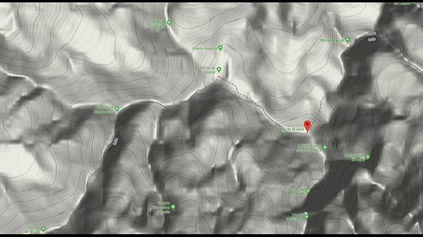 Italia e Francia? Ci pensa Google Maps a cambiare i confini...