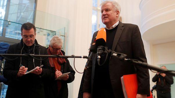 """Переговоры о """"большой коалиции"""": последний шанс Меркель?"""