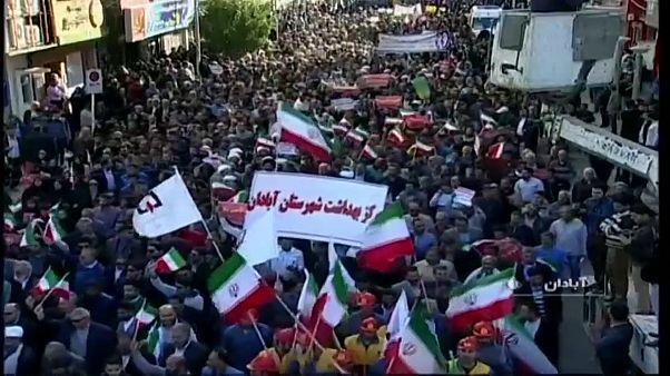 İran Devrim Muhafızları: İsyan bitti, fitneciler yenildi