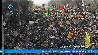 Iran: Ein Land demonstriert