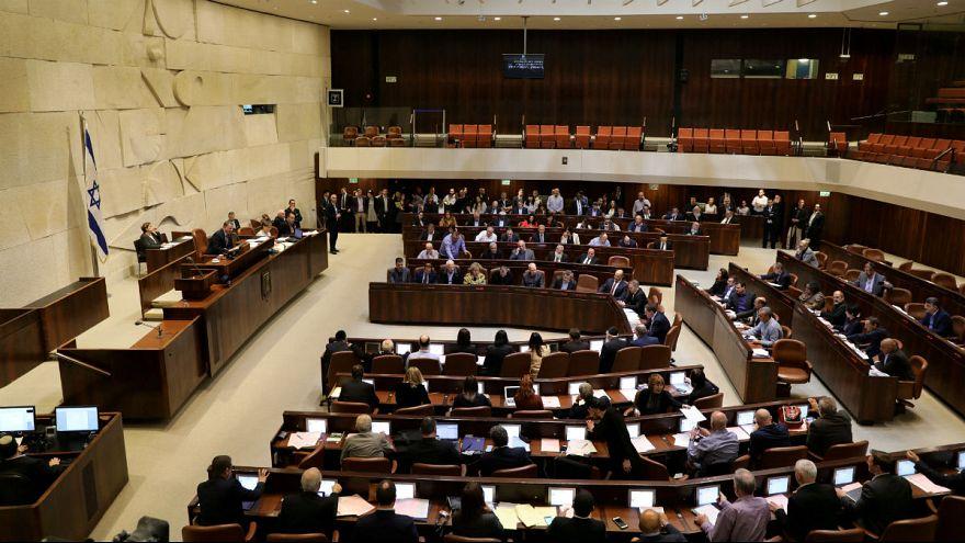 إسرائيل تصوت على قانون الإعدام والاتحاد الأوروبي يندد ويصفه بغير الإنساني