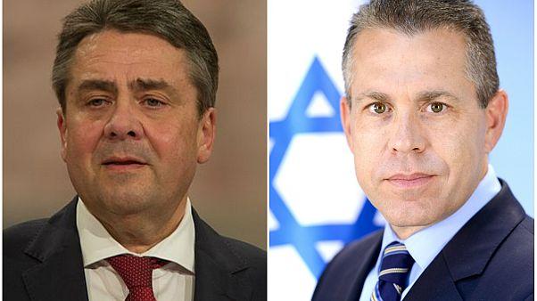 واکنش اسراییل به مقایسه شدن با رژیم آپارتاید از سوی وزیر خارجه آلمان