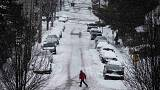 USA: freddo mortale