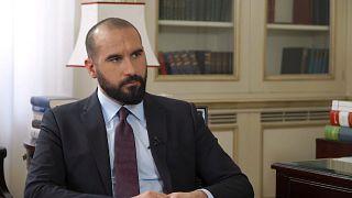 """Il portavoce del governo greco: """"I soldati turchi non torneranno in Turchia"""""""