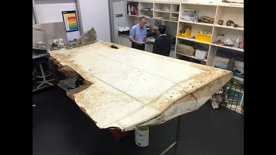 Újra keresik az MH370 roncsait