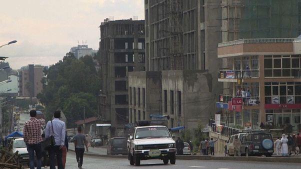 Hoffnung für Äthiopiens politische Gefangene?