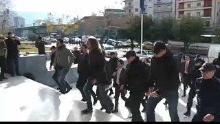 Görög-török menedékjog-vita