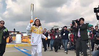 Olympia bringt Nord- und Südkorea einander näher