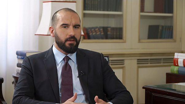 Yunanistan hükümet sözcüsü: Türk askerleri konusunda bağımsız mahkemenin kararını bekliyoruz
