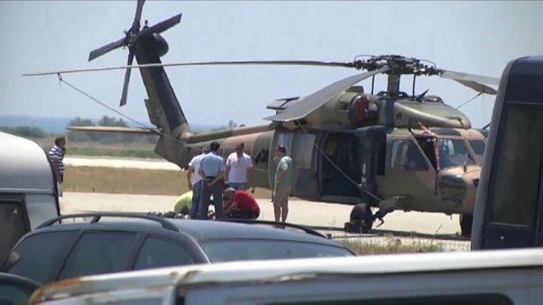 Militares fugitivos alimentam tensão entre Grécia e Turquia