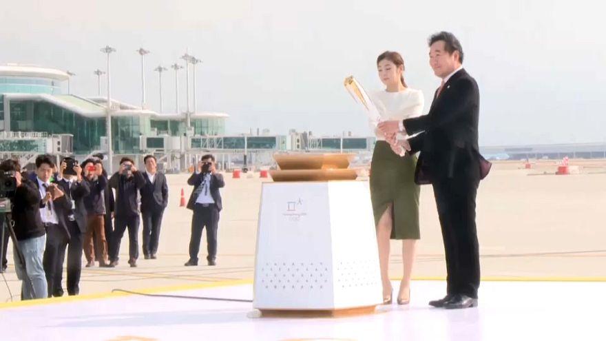 Olimpíadas reaproximam Coreias