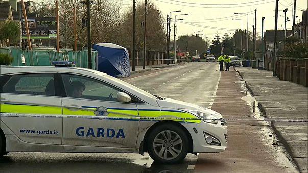 مقتل ياباني طعناً وإصابة اثنين آخرين في إيرلندا والشرطة تعتقل مصرياً مشتبهاً