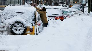 What is 'bombogenesis' the weather phenomenon about to hit the US?