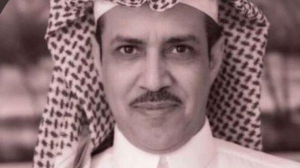 """هل تم اعتقال الكاتب صالح الشيحي لانتقاده """"الديوان الملكي""""؟"""