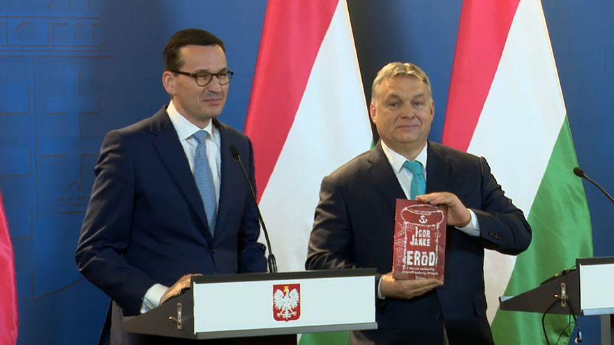 Польша-Венгрия: двойной удар по миграционной политике ЕС