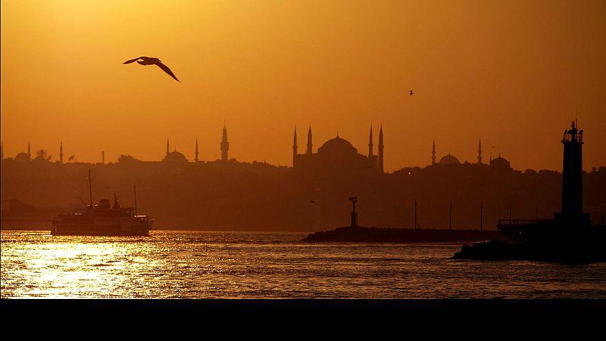Türkiye'yi 2017'de 32 milyon turist ziyaret etti